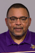 Photo of Andre Patterson
