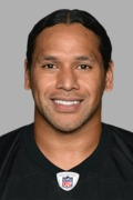 Photo of Troy Polamalu