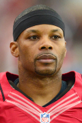 Photo of Kerry Rhodes