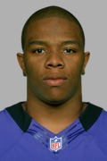 Photo of Ray Rice