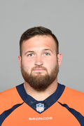 Photo of Dalton Risner