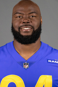 Photo of A'Shawn Robinson