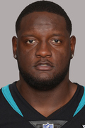 Photo of Cam Robinson