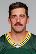 Photo of Aaron Rodgers