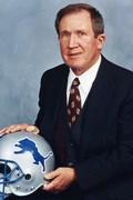 Photo of Bobby Ross