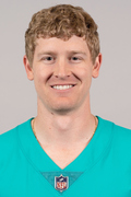 Photo of Jake Rudock