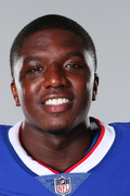 Photo of Devin Singletary