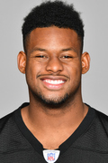 Photo of JuJu Smith-Schuster