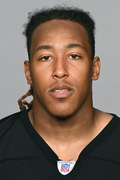 Photo of Benny Snell