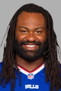Photo of Brandon Spikes