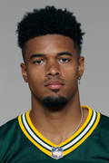 Photo of Equanimeous St. Brown