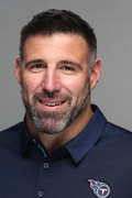 Photo of Mike Vrabel