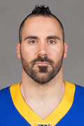 Photo of Eric Weddle