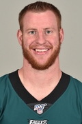 Photo of Carson Wentz