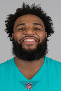 Photo of Christian Wilkins
