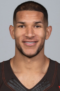 Photo of Derrick Willies