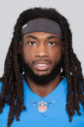 Photo of Mike Williams