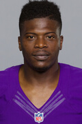 Photo of Kendall Wright